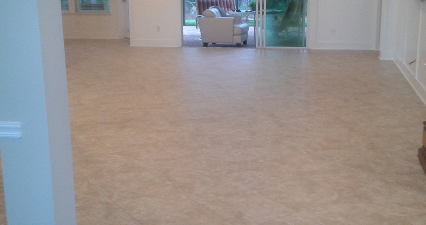 Akron OH Tile & Grout Cleaning