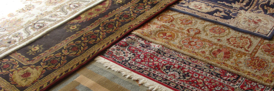 Treat your rugs to a day at our rug spa